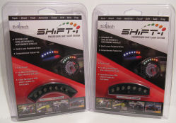 Ecliptech Shift-I progressive shift light packaged
